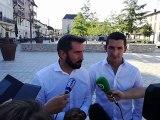 Législatives dans les Pyrénées-Atlantiques : Loic Corrégé réagit après sa défaite face à Jean Lassalle