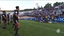 Winning Haka! New Zealand U20s perform incredible Haka