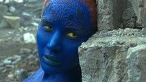 'X-Men: Dark Phoenix' Trailer Works In Cartoon Form
