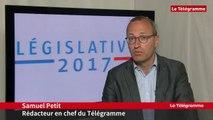 Législatives 2017 2e tour. L'analyse de Samuel Petit