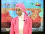 SERIGNE ABDOU KHADRE MBACKE dans ROYUKAY avec Fatou Diouf FAYE à l'émission PETIT DEJ