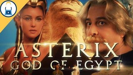 Astérix : God of Egypt (Mission Cléopatre - Epic Trailer)