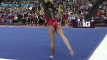 Women's College Gymnastics 6 - Beautiful Moments (2017)