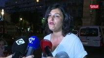 """Myriam El-Khomri : """"Ce que je souhaitais c'est que cette nouvelle majorité puisse réussir"""""""