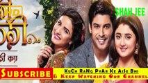 Dil Se Dil Tak - 19th June 2017 - Upcoming Twist - Dil Se Dil Tak Colors TV New Serial 2017
