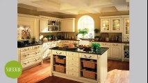 Tuscan Kitchen Decor - Room Decoration Ideas