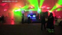 AK MUSIK SHOWREEL VALENTINES INDIAN DJ IN LONDON