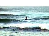 29.Cameron Diaz goes surfing at Malibu Beach [2007]