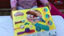 Comparaison dentiste pâte percer remplir jouer racine pourri Doh shrek 2 jeu de canal dr n t