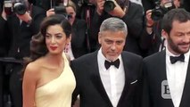 109.Amal Clooney Gives Birth! George and Amal Welcome Twins