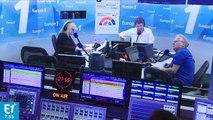 Daniel Cohn-Bendit revient sur la situation des demandeurs d'asile de la vallée de la Roya