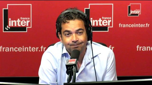 """Mounir Mahjoubi : """"Ceux qui portaient les idées qui étaient les miennes au parti socialiste sont partis."""""""
