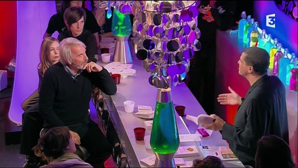 Philippe Delerm et Pierre Arditi, marions-les ! - Drôle d'endroit pour une rencontre