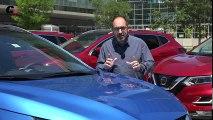 Nissan Qashqai y X-Trail (Rogue) 2017 SUV   Primera prueba   Test   Review en español