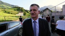 Législatives dans les Pyrénées-Atlantiques : Jean Lassalle, réélu dans la 4eme circonscription
