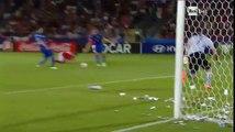 Le gardien italien chahuté par ses propres supporters à l'Euro de foot espoirs