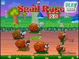 Un et un à un un à appelé pour gratuit des jeux Je suis enfants en ligne Escargot Bob  