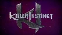 Killer Instinct - Bande-annonce Eagle