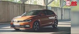 VÍDEO: ¡Lo tenemos! El nuevo Volkswagen Polo en movimiento