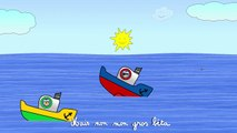 Maman les p'tits bateaux-eXX2mvpYems
