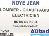 Plomberie - Noye Jean à Vaureilles