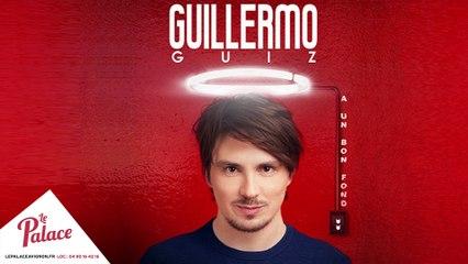 Guillermo Guiz au Palace - Festival d'Avignon