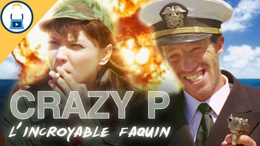 Crazy P : L'Incroyable Faquin (Pierrot le Fou RECUT)