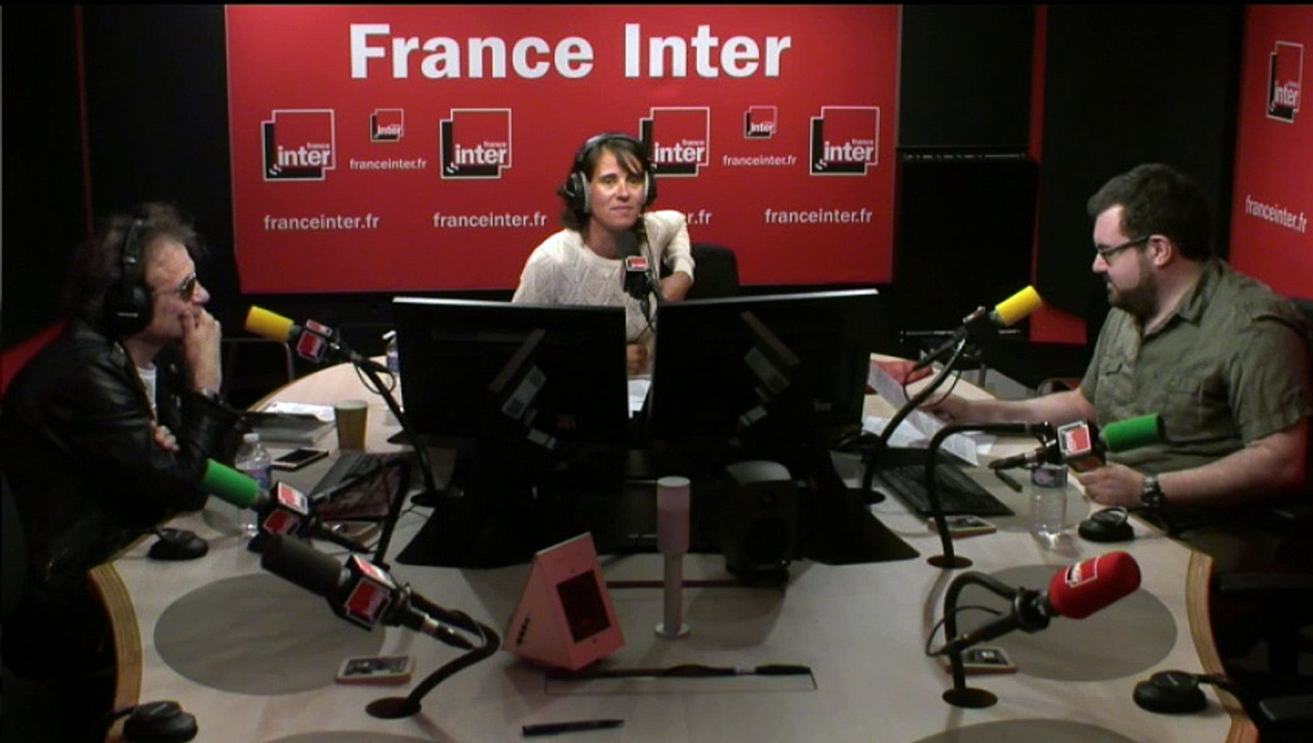 Philippe Manoeuvre lance Radio Perfecto, sa webradio 100% rock
