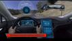 Le concept-car connecté de Bosch