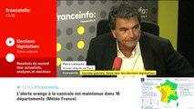 """Les Républicains, """"c'est terminé"""" analyse Pierre Lellouche"""