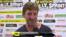 Tarmac Rallysprint - ies Winners
