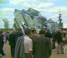 Inauguration du Futuroscope par Jacques Chirac