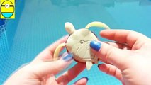 Toys review toys unboxing. Robo turtle. Turtle robot rofofish unboxing toys egg surprise tv chann