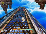 Sonic Adventure DX Mangatd mod 1 Tails & Tails Windy Valley
