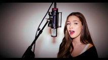 Alan Walker - Faded [Cover By Sara Farell]