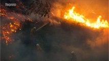 Incendie au Portugal: 62 morts, un Français parmi les victimes