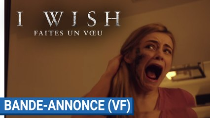 I WISH  Faites un voeu :  Bande - annonce (VF) [au cinéma le 19 juillet 2017]