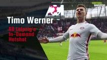 Timo Werner   RB Leipzig   FWTV