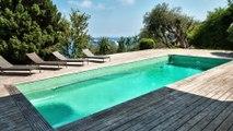Vente Propriété Califonienne à Villefranche-Sur-Mer 06230 - Vue mer panoramique et Saint Jean Cap Ferrat - 360 m²