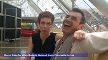 Plus belle la vie : les secrets du couple Babeth-Patrick Nebout