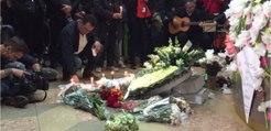 Santos revela que hay tres hipótesis sobre autores del atentado