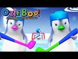 Ozie Boo - Le Hockey Sur Glace - Episode 12 - Saison 1