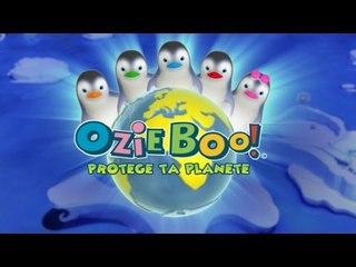 Ozie Boo protège ta planète - Pourquoi les dauphins sont en danger ? - Episode 12