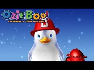 Ozie Boo - Quand Nous Serons Grands - Episode 3 - Saison 1