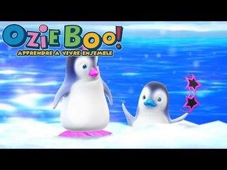 Ozie Boo - Le Cauchemar - Episode 26 - Saison 1