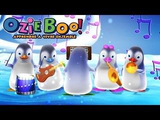 Ozie Boo - L'Orchestre - Episode 1 - Saison 1