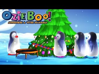 Ozie Boo - Mon Beau Sapin - Episode 4 - Saison 1