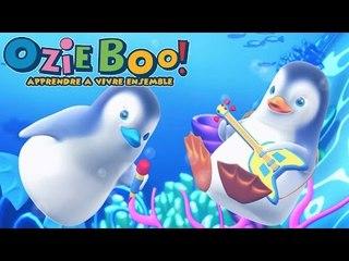 Ozie Boo - Nelly Perd Ses Lunettes - Episode 27 - Saison 1