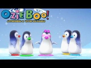 Ozie Boo - La Peche - Episode 22 - Saison 1