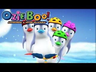 Ozie Boo - Le Petit Velo - Episode 8 - Saison 1